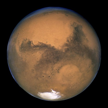 Mars Coming Close to Earth 2014: Watch the Biggest and Brightest Red Planet Live Online [VIDEO]