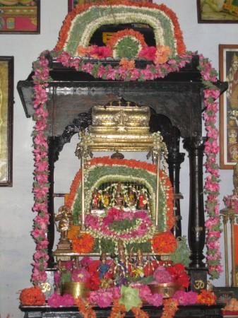 Ram Navami to be celebrated on 8 April