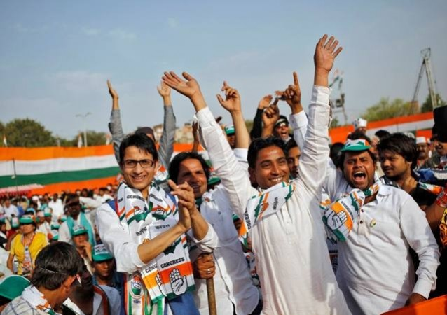 Lok Sabha Election 2014: Cong Fields Local Candidate Ajay Rai against Modi in Varanasi