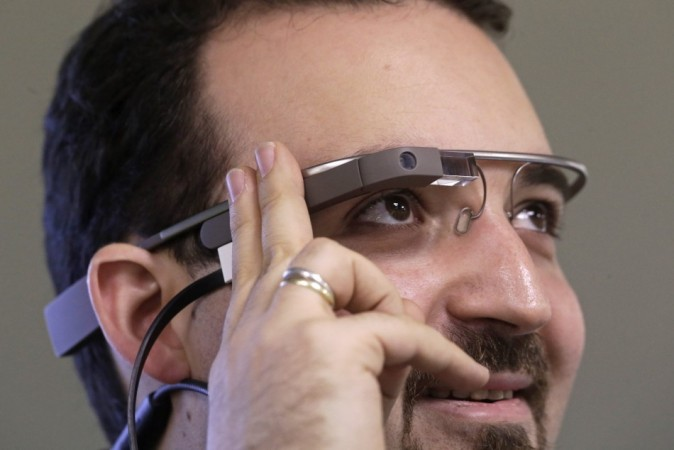 Google Glass Goes on Sale on 15 April in USA; Price, Availability Details
