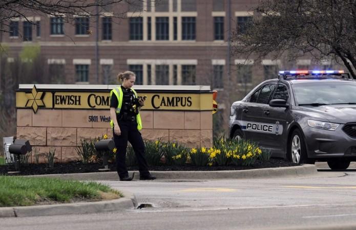 Jewish Community Center Shooting