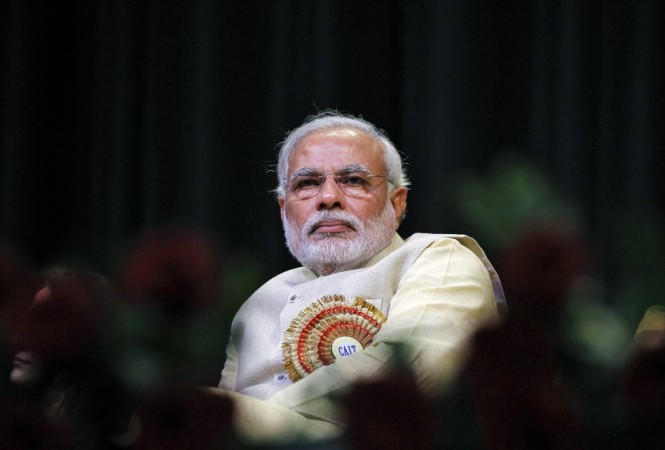 'Pakistan' wants Narendra Modi to be the Prime Minister, a bizarre  news report suggests. (Photo: Reuters)