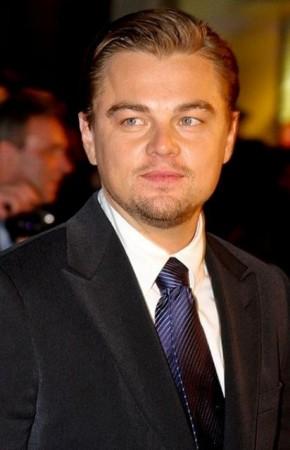 Leonardo DiCaprio (CreativeCommons/ColinChou)