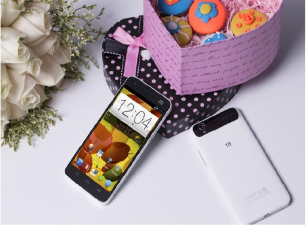 ZTE Announces Star 1 With Android 4.4.2 Kitkat Smartphone In China; Price, Specs Details