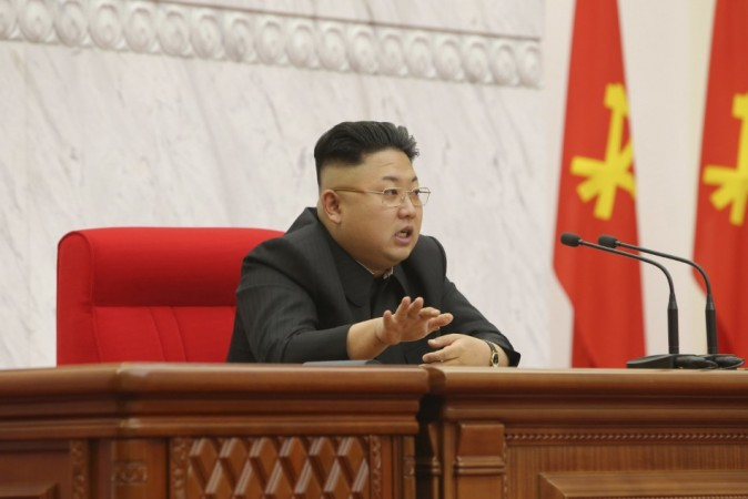 """Seoul has been watching their notorious northern counterpart closely for signs of another nuclear test after it threatened last month that it would conduct a """"new form"""" of test (Photo: Reuters)"""