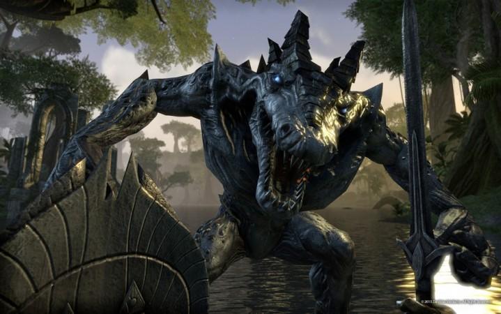 The Elder Scrolls Online: Tamriel Edition