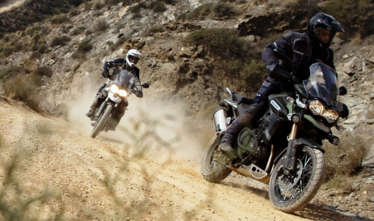 Triumph Motorcycles opens dealership in Kochi