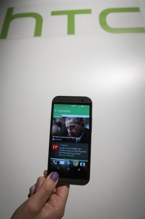 HTC One (M7) Android 5.1 Lollipop Update Arrives In India: Select Desire Phones Getting Android 5.0 [How To Install]