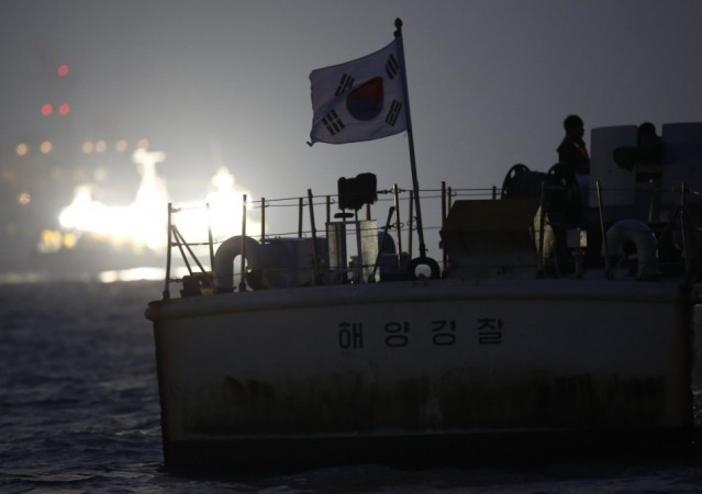 The North Korean regime under Kim Jong-un, has expressed its condolences over the sinking of the South Korean ferry. (Photo: Reuters)