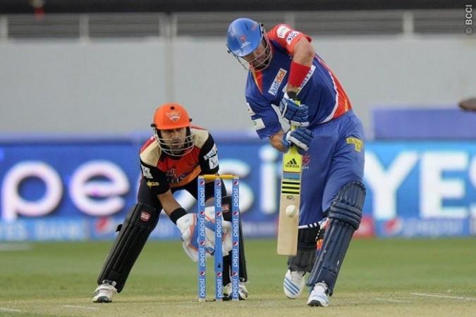 Kevin Pietersen Delhi Daredevils