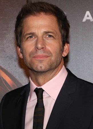"Zack Snyder to direct ""Justice League"" (Photo: WikiCommons/EvaRinaldi)"