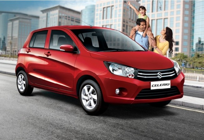 Maruti Suzuki Celerio AMT waiting period extended upto one year?