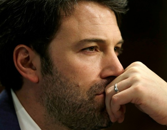 "Ben Affleck will play Batman in the ""Man of Steel"" sequel"