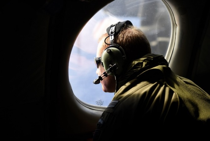 MH370 Trilateral Talk -- Australia, China, Malaysia have Pledged for New Search Phase costing $60-Million. (Photo: Reuters)