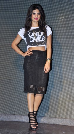 Priyanka Chopra partnered with Nokia Mix Radio launches her latest single