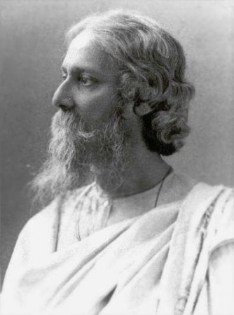 Rabindranath Tagore's Birthday: Here are top 10 inspiring quotes to remember the Nobel laureate. (Photo: Wikimedia Commons)