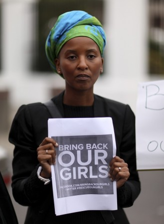 #BringBackOurGirls Campaign