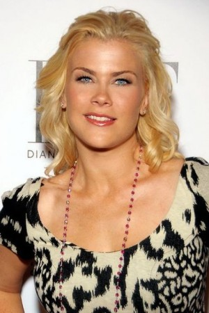 "Alison Sweeney to Quit ""Days of Our Lives"" (Photo: WikiCommons/GlennFrancis)"