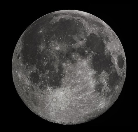 Russia is planning to colonize moon by as early as 2030. (Photo: Wikimedia Commons/Gregory H. Revera)