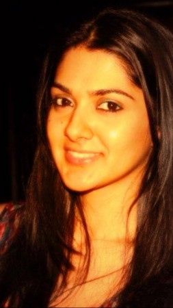 Newcomer Sakshi Chaudhary to Play Priyanka Chopra in '67 Days'