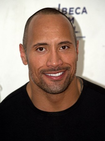 Dwayne Johnson (Photo: Wikicommons/DavidShankbone)