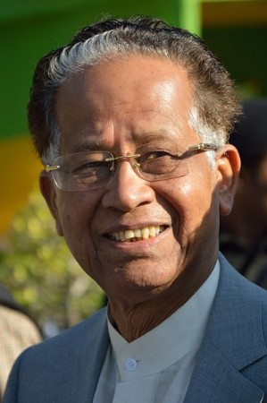 Three-time chief minister of Assam, Tarun Gogoi, on Friday has taken responsibility for Congress' poor performance and announced that he is stepping down.