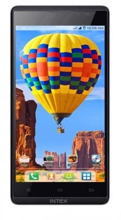 Intex Launches Aqua i5 HD in India; Price, Availability Details