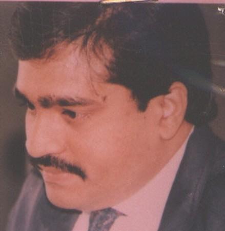 Dawood Ibrahim (Wikimedia Commons/Interpol)