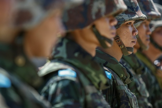 Thailand's army chief has announced a coup d'etat, saying the military is taking control of the government.