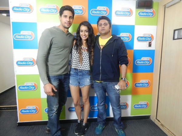 'Ek Villain': Final Song 'Humdard' to be Launched on Film's Release Date