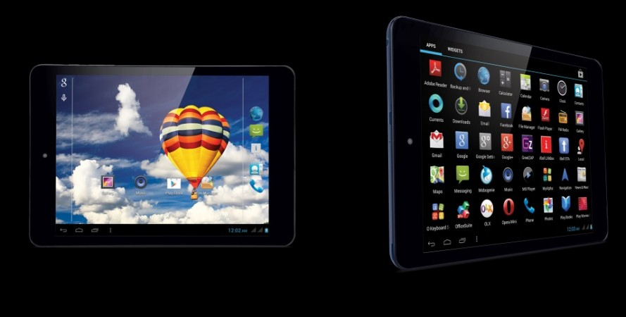 iBall Launches Slide 3G 7803Q-900 Dual-SIM Tablet; Price, Availability Details