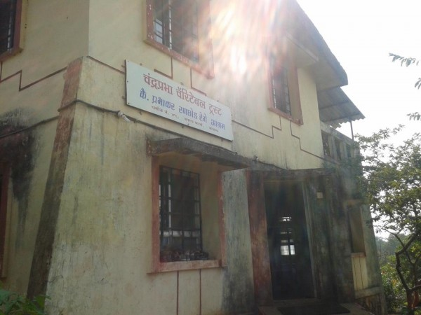 Children aged between 5 and 15, were allegedly being sexually abused and forced to eat faeces while they were hungry, in Chandra Prabha Charitable Trust (Pictured)
