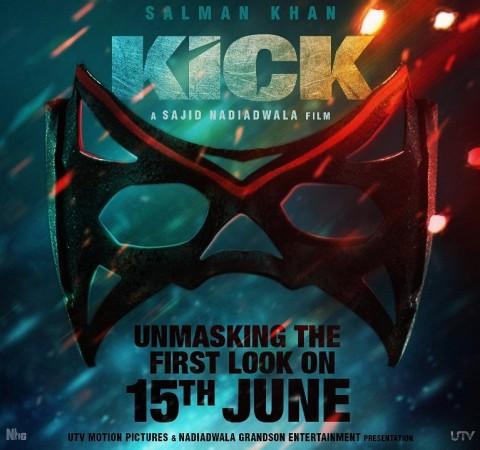 'Kick' First Teaser