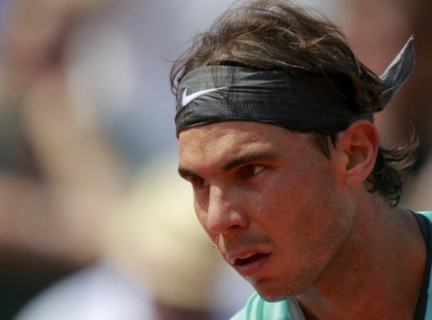 Rafael Nadal French Open