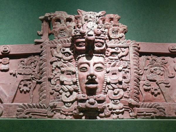 Mayan Civilization (Wikimedia Commons/Wolfgang Sauber) [Representational Image]