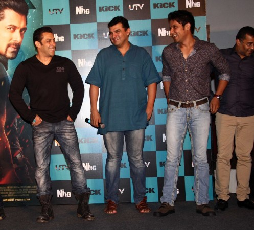 Kick Trailer Launch