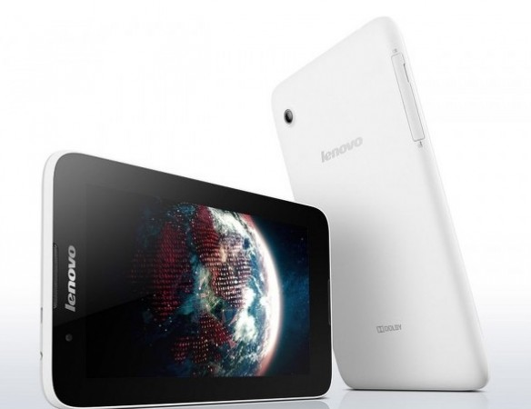 Lenovo A7-30 Android Voice-Calling Tablet Launched in India; Price, Specification Details