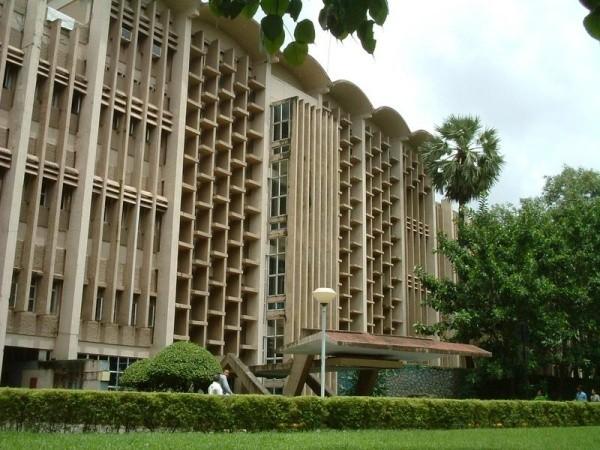 IIT Bombay building