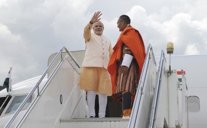 Modi Likely to Address US Congressional Joint Session in September
