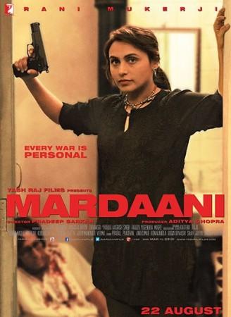 'Mardaani' (Yash Raj Films/Facebook)