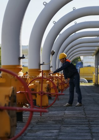 India shipping Liquefied Natural Gas from US
