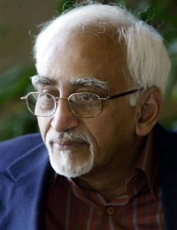 Mohammad Hamid Ansari