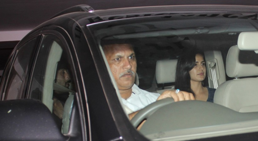 Ranbir Kapoor-Katrina Kaif