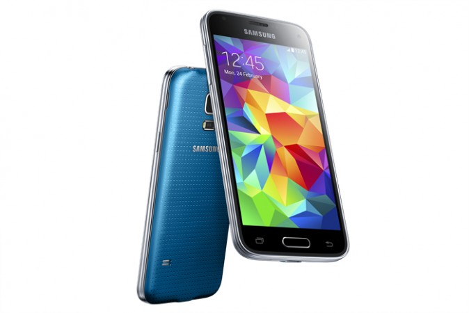 Samsung Galaxy S5 Mini Gets Android Marshmallow Update How Install 700...
