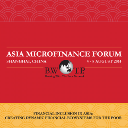 Creating Dynamic Financial Ecosystems for the Poor