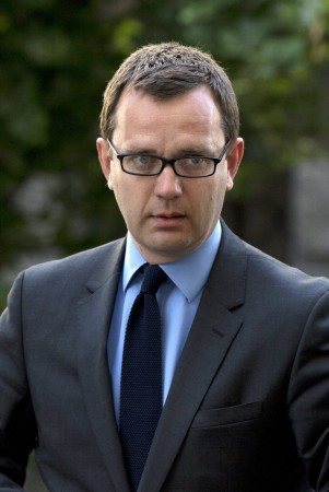Former 'News of the World' Editor, Andy Coulson was last week attacked by an inmate inside a London prison.