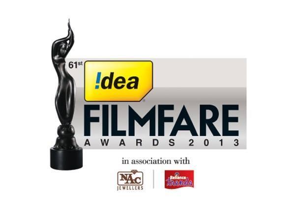 61st Filmfare Awards South