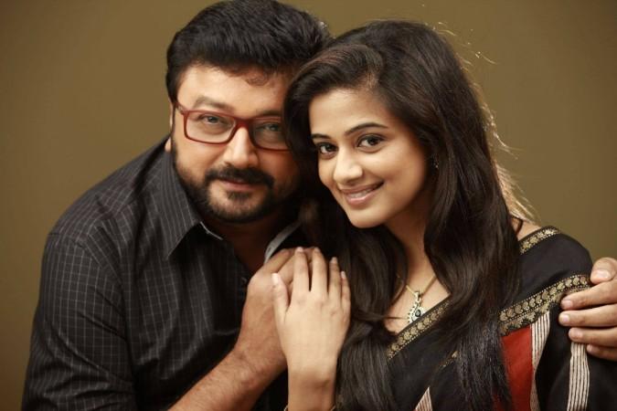 Jayaram and Priyamani
