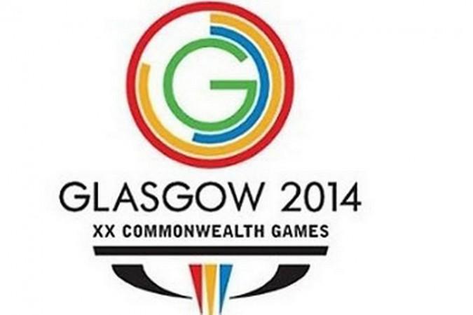CWG 2014 Logo