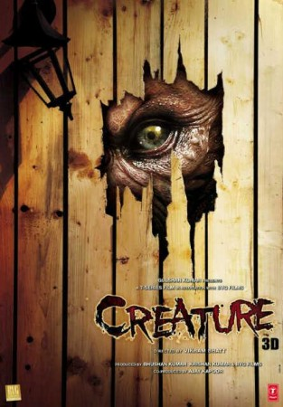 'Creature 3D' Trailer: India's First Monster Science Fiction Fails to Horrify its Viewers